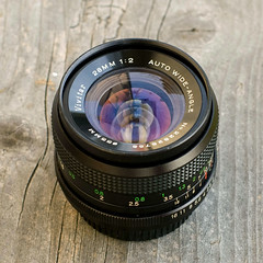 Vivitar 28mm f2 ( Kiron ) - an album on Flickr