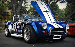 """Mogulaire """"Autos on the Plaza"""", Danville CA, 5-28-11   by Peter Mitsopoulos Photography"""