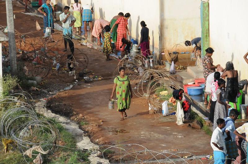 Homelessness In Sri Lanka