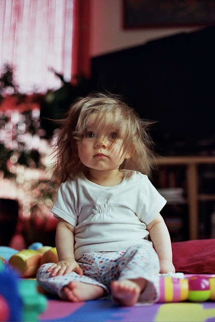 Emilie, 1 an