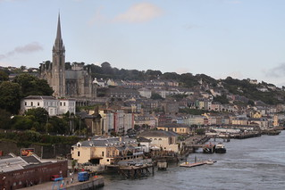 Cobh (Ireland) Wide Angle | by luaduck