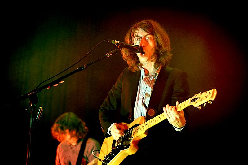 Arctic Monkeys 09