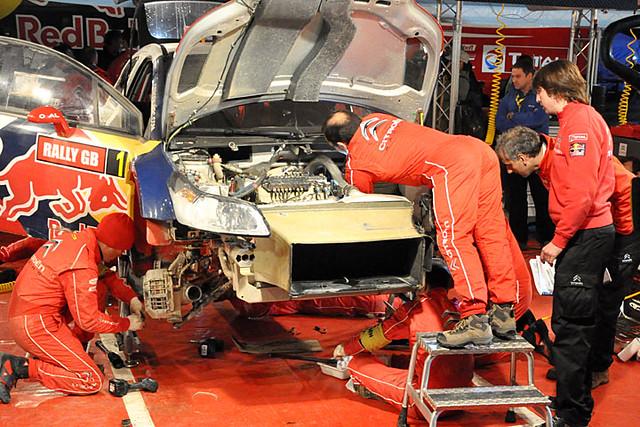 Citroen mechanics6