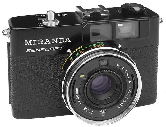 Miranda Sensoret