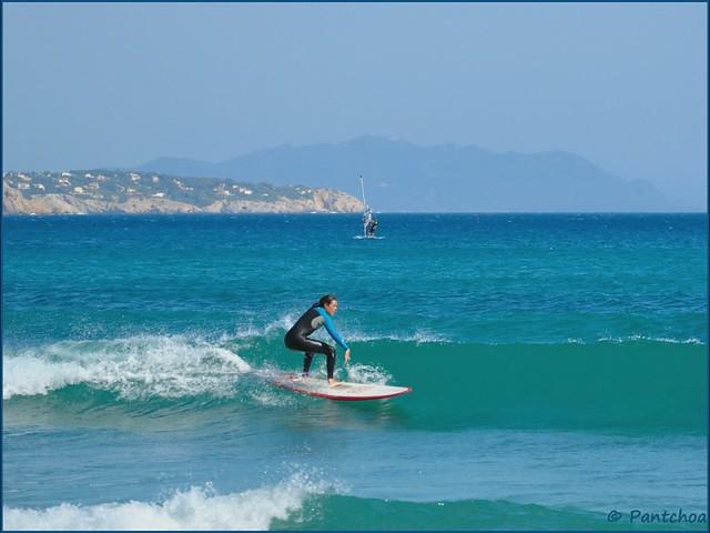 La Ciotat Surfing     ( 01:12 )