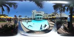 The pool @ La Montagne