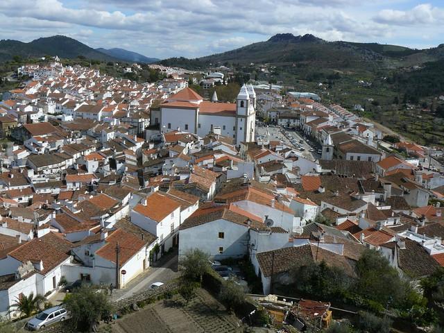 Castelo de Vide (Alentejo, Portugal)