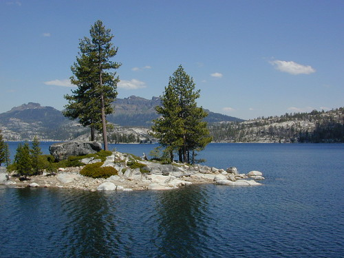 Spicer Reservoir | by totalescape.com