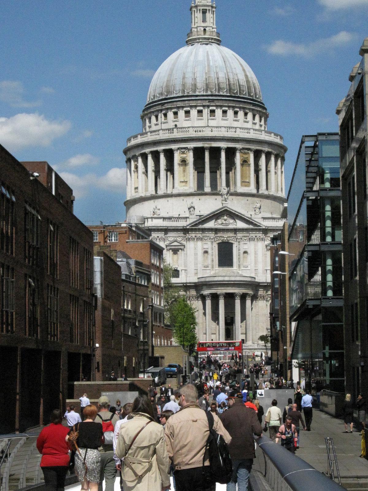 London 408