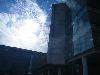 New Law Building | by zayzayem