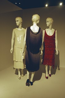 Chanel Dresses at the Met