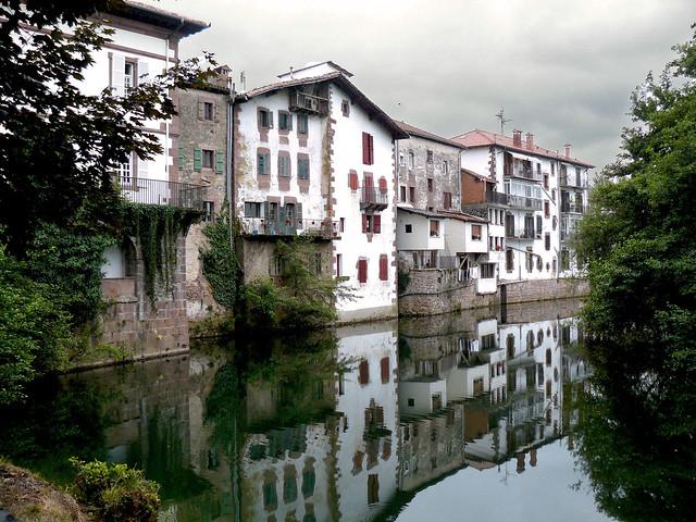 Elizondo, Navarra, España