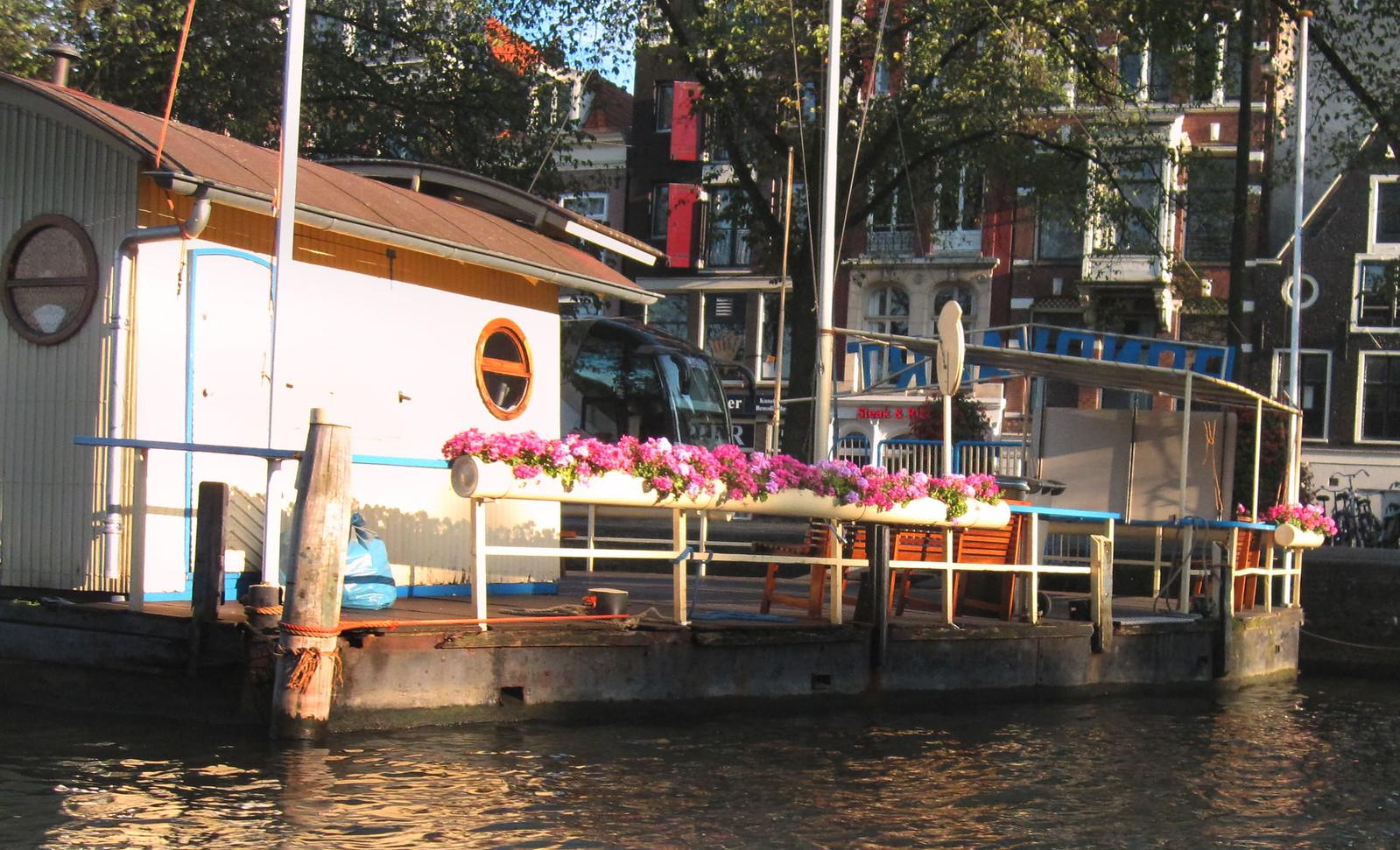 Amsterdam 169