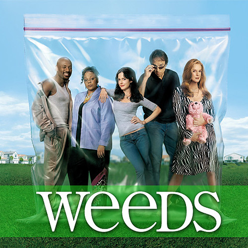 Weeds: Season 1 | Quentin Meulepas | Flickr