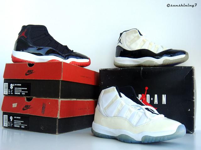 07c6e009fd4f Nike Air Jordan XI (11)