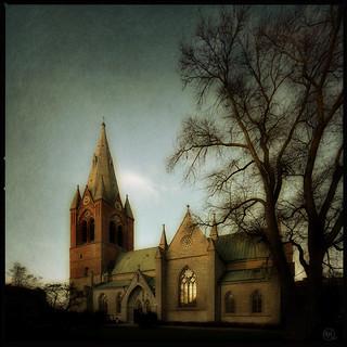 st nicolai kyrka | by anders mörtsell