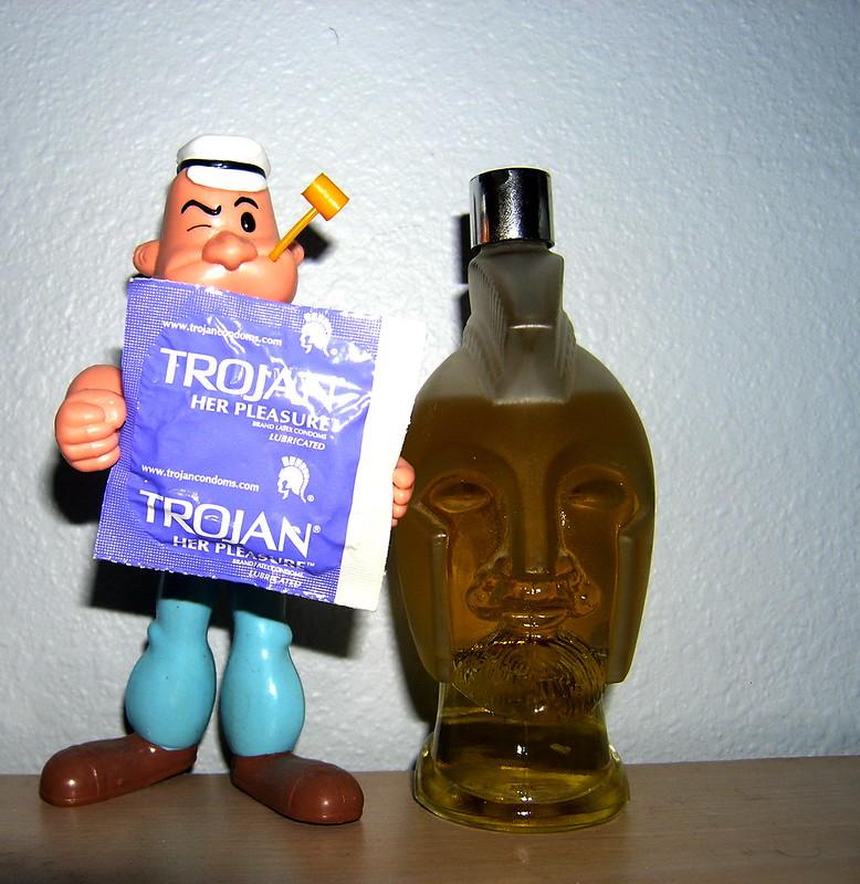 Trojan?