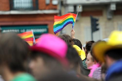 Gay pride 072 - Marche des fiertés Toulouse 2011.jpg | by Guillaume Paumier