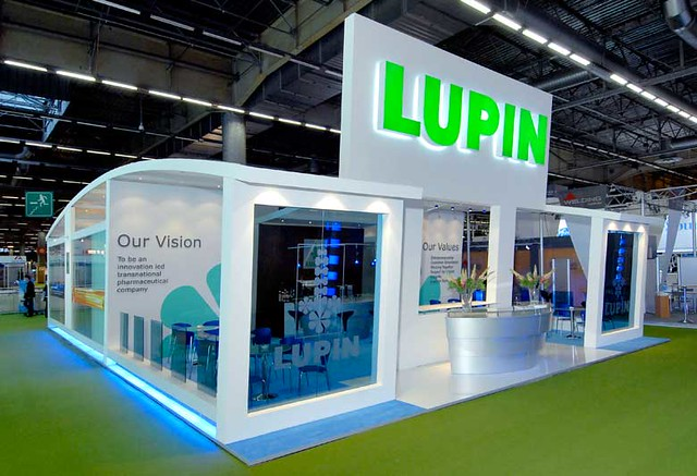 Exhibition Stand Design Europe : Lupin europe limited exhibition stand european exhibitiu2026 flickr