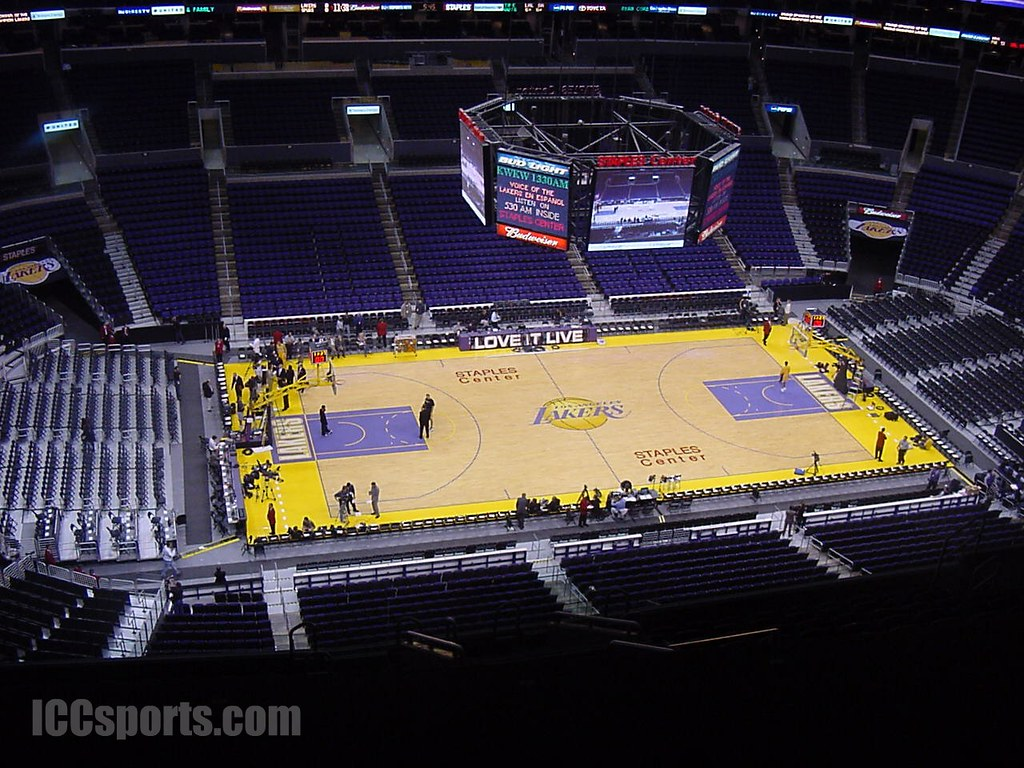 Staples Center (Los Angeles)