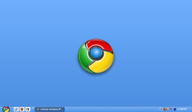 Google chrome OS desktop | My google chrome desktop  Chrome