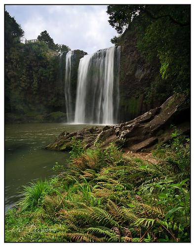 newzealand waterfall northisland canon5d canonef1740mmf4lusm whangarei