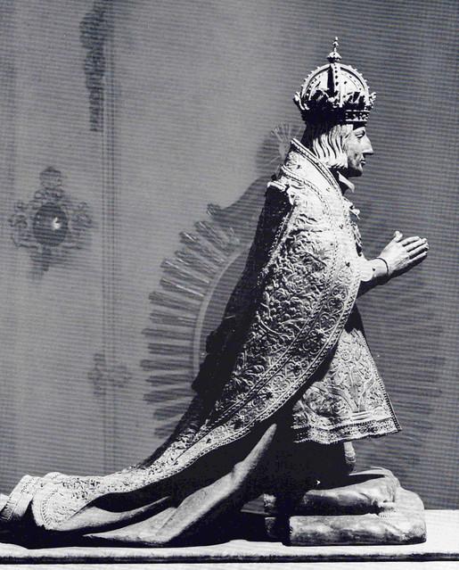 Emperor Maximilian I.