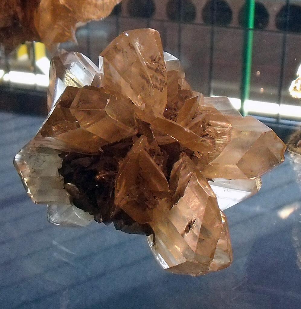 Floodway Crystalline Gypsum