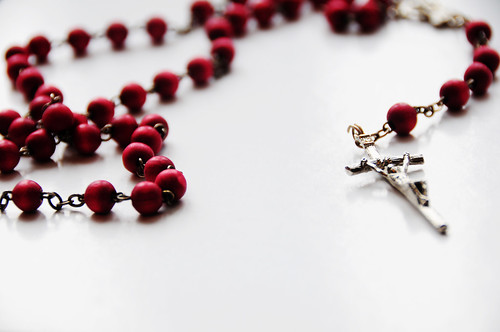 JP II Rosary | by Jess Pac