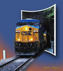 Train OOB