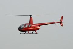 EI-KEY R-44 Raven
