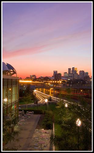 U of M - Minneapolis, MN