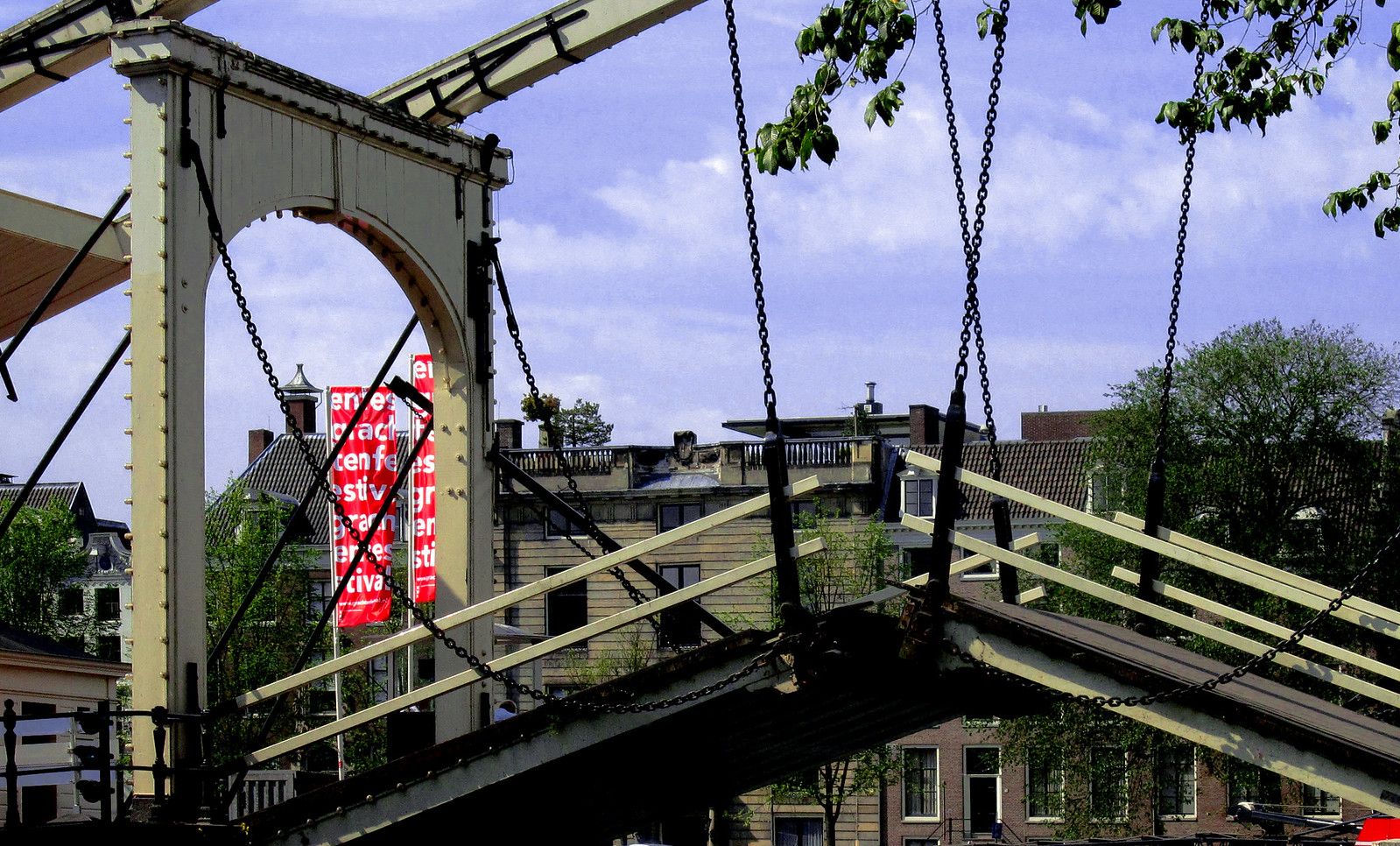 Amsterdam 501