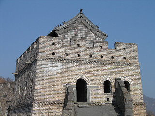 Tower at Mutianyu | by Helga's Lobster Stew