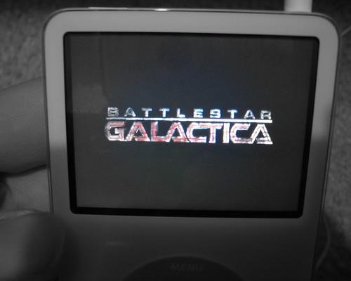 macro apple video technology ipod tech super scifi fi supermacro technologies sci battlestar galactica battlestargalactica bsg ipodvideo scoreme28