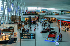 Budapest Liszt Ferenc Flughafen