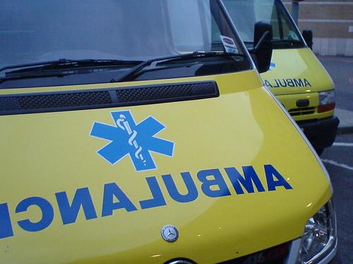 Ambulance | by gwire