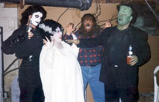 Marvelous Halloween 1995   The Monster Squad   Erick   Flickr