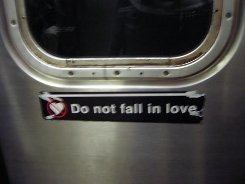 subway advice