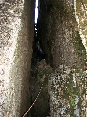 Escalada ao Cantaro Magro 019