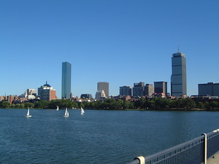 Boston's Big Buildings | by Kethera