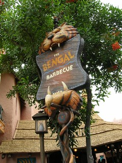 The Bengal Barbecue | by Brave Heart