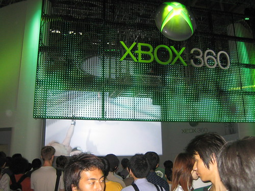 xbox 360 demo | by drdemento