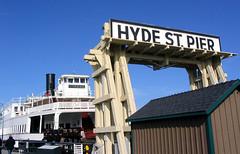 Hyde St Pier | by Stewsnews