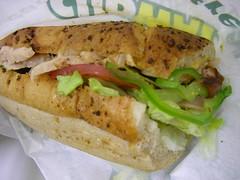 @Subway | by jetalone