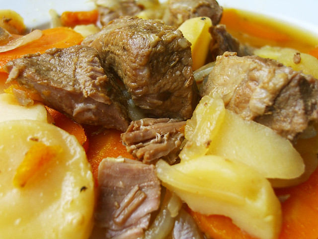 Irish Stew I