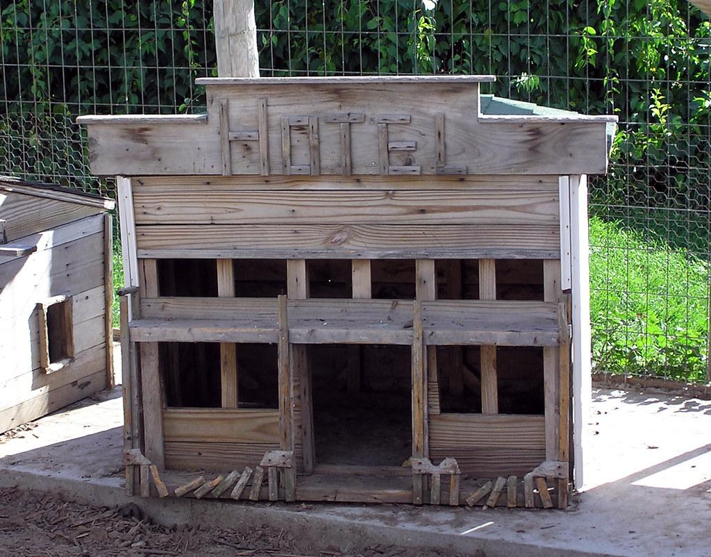 bunny hotel