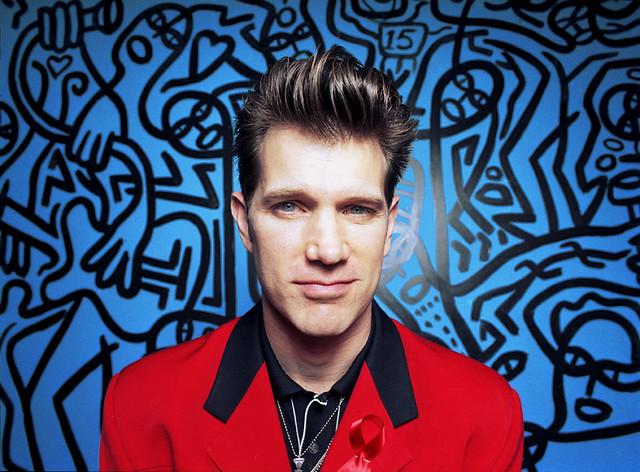 Chris Isaac