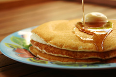 good-morning-pancakes | by chocolate monster mel