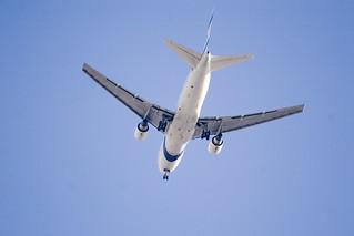 airplane | by shyb